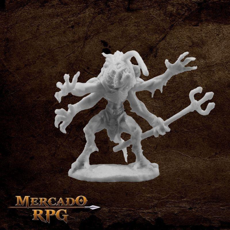 Tiik Baron  - Mercado RPG