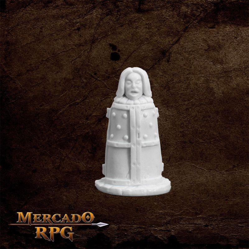 Torture Chamber 1 - Miniatura RPG  - Mercado RPG