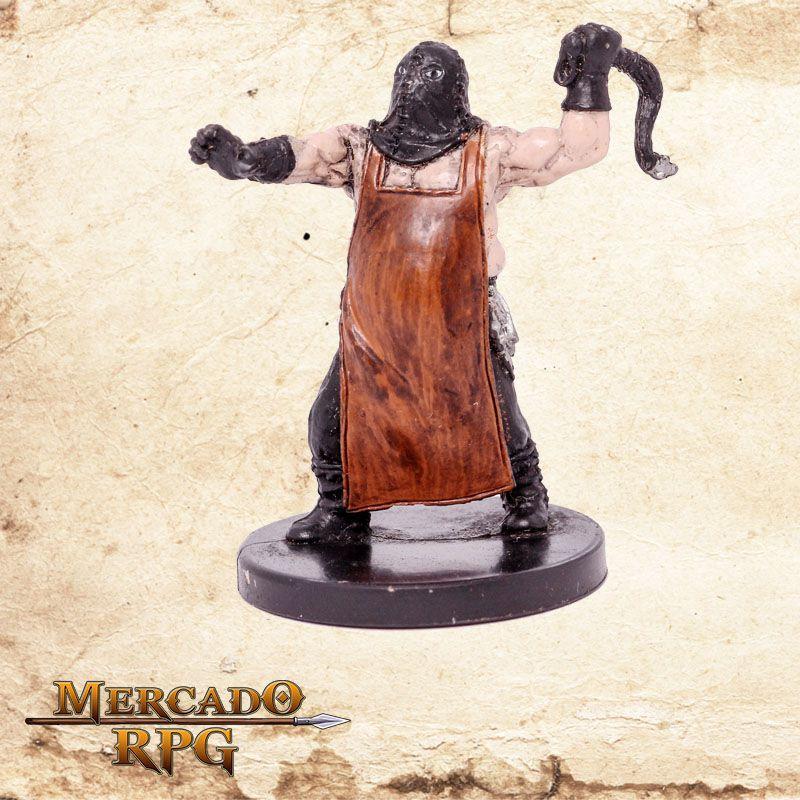Torturer  - Mercado RPG