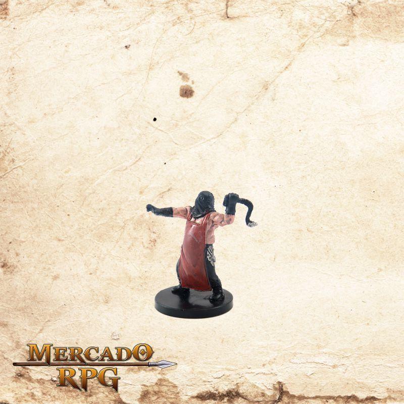 Torturer - Sem carta  - Mercado RPG