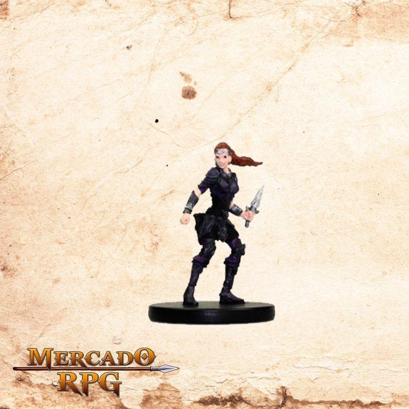 Tower Girl  - Mercado RPG