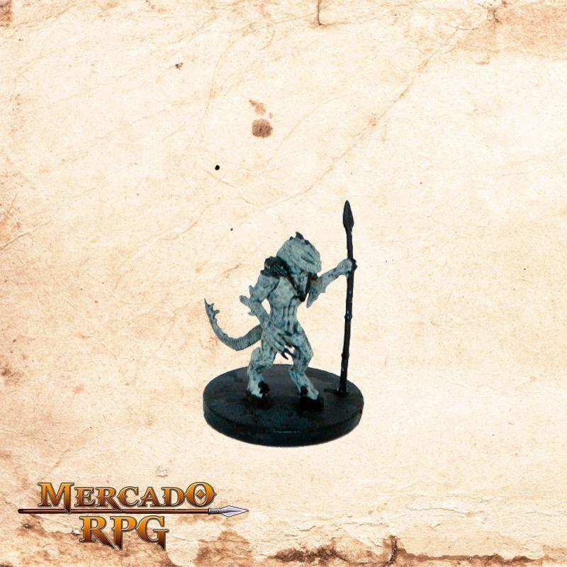 Troglodyte  - Mercado RPG