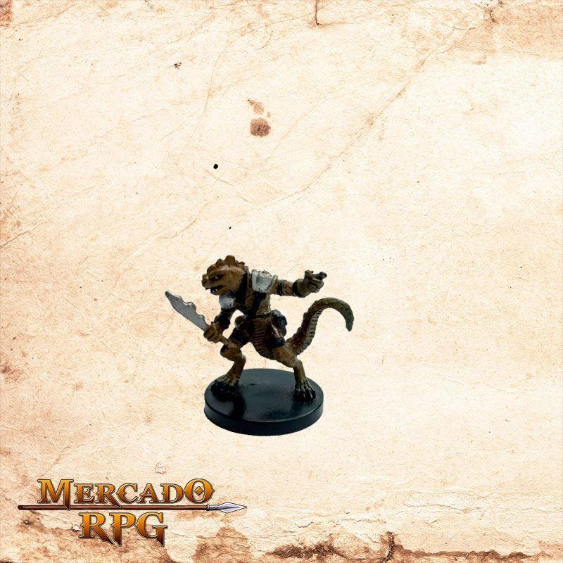 Troglodyte - Sem carta  - Mercado RPG