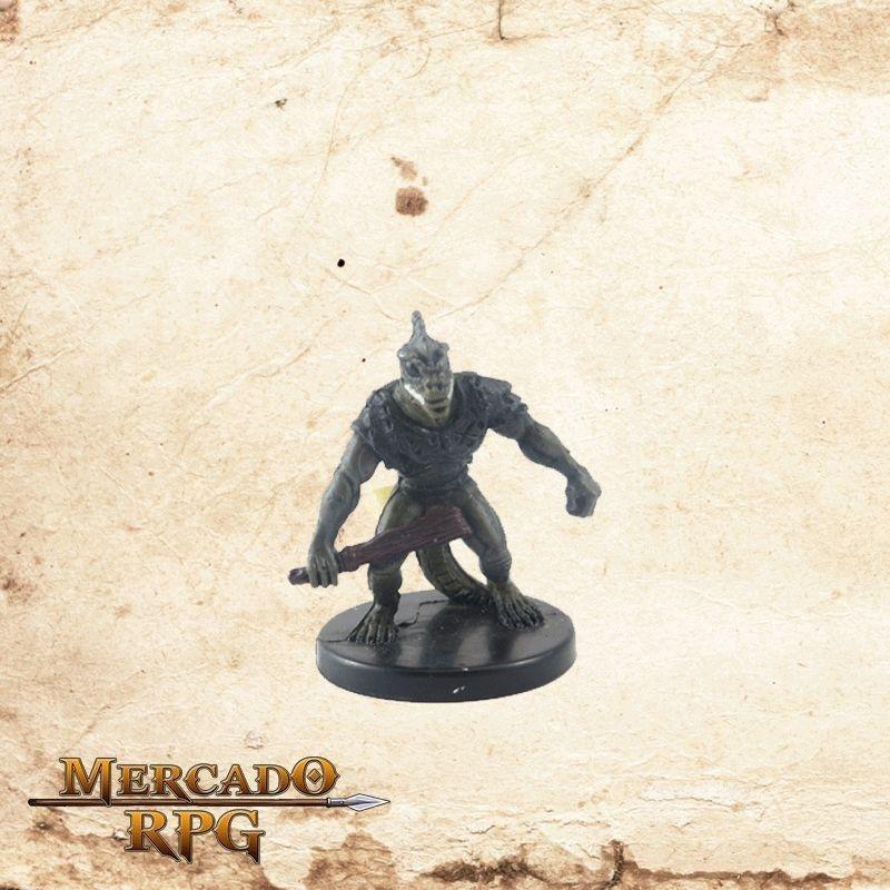 Troglodyte Thug - Com carta  - Mercado RPG