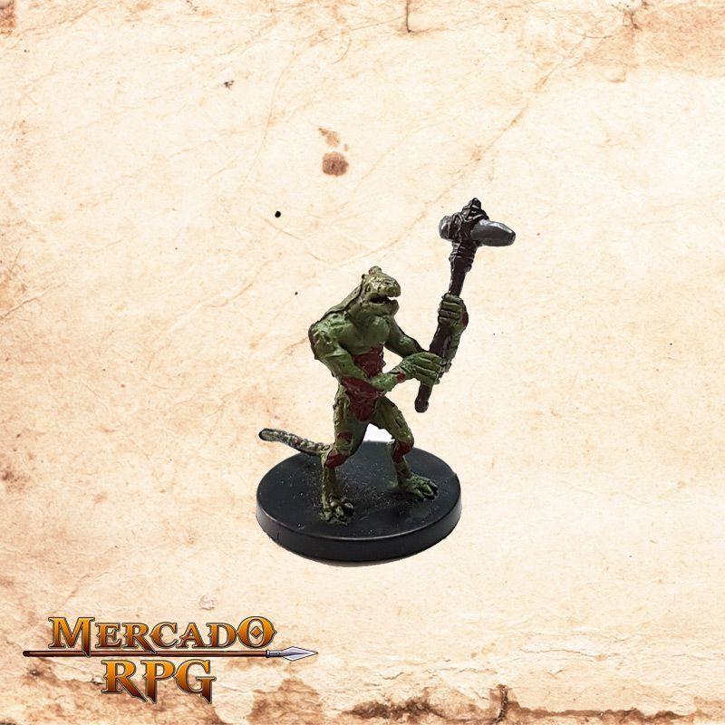 Troglodyte Zombie - Sem carta  - Mercado RPG