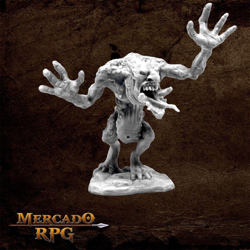 Troll  - Mercado RPG