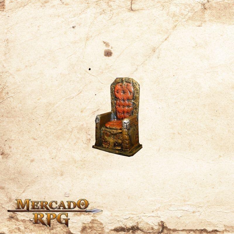 Trono  - Mercado RPG