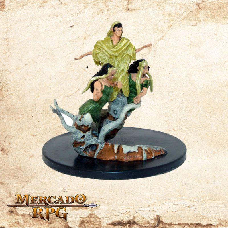 Trostani, Selesnya Guildmaster - Miniatura RPG