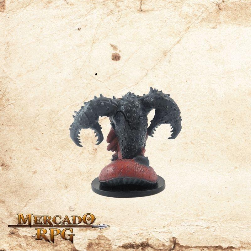 Tsucora Quori - Com carta  - Mercado RPG