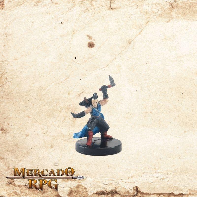 Ulmo Lightbringer - Com carta  - Mercado RPG