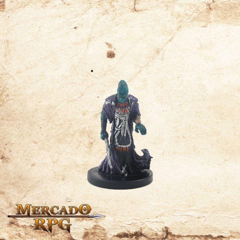 Ultroloth - Com carta  - Mercado RPG