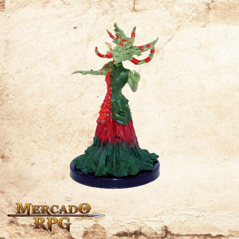 Undercity Gorgon - Miniatura RPG