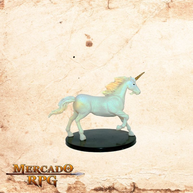 Unicorn  - Mercado RPG
