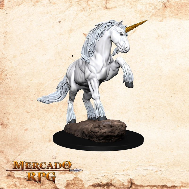 Unicorn  - Mercado RPG