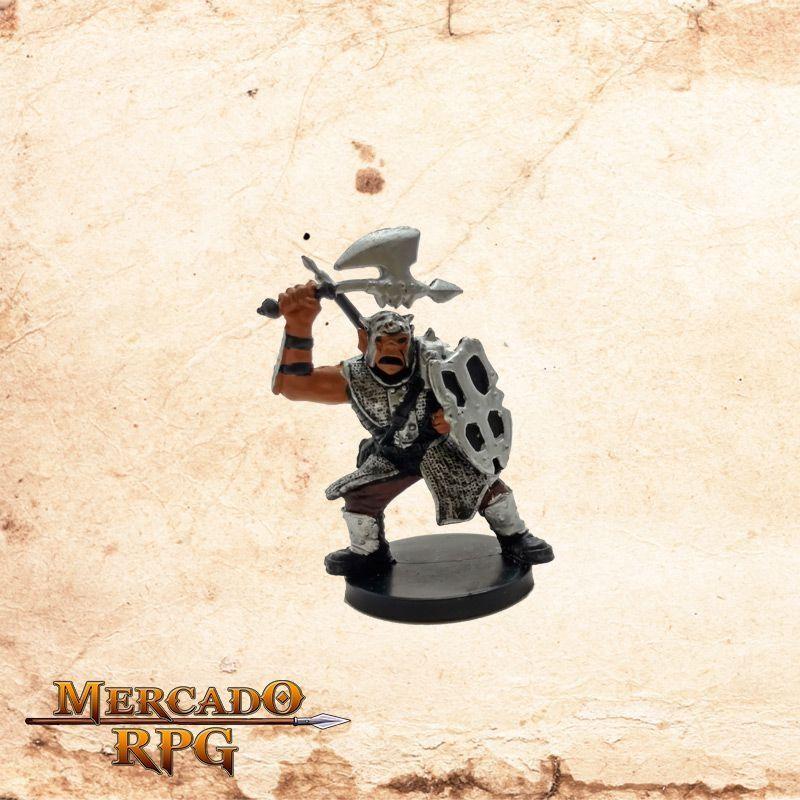 Urthok The Vicious - Sem carta  - Mercado RPG