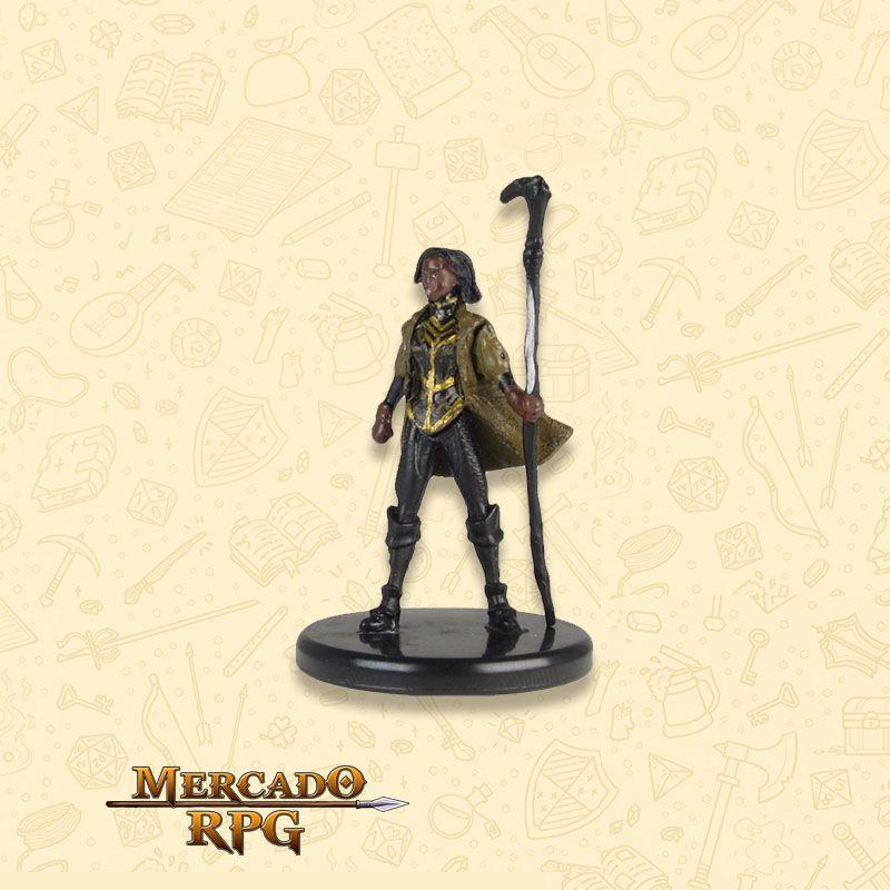 Vajra Safahr - Miniatura RPG  - Mercado RPG