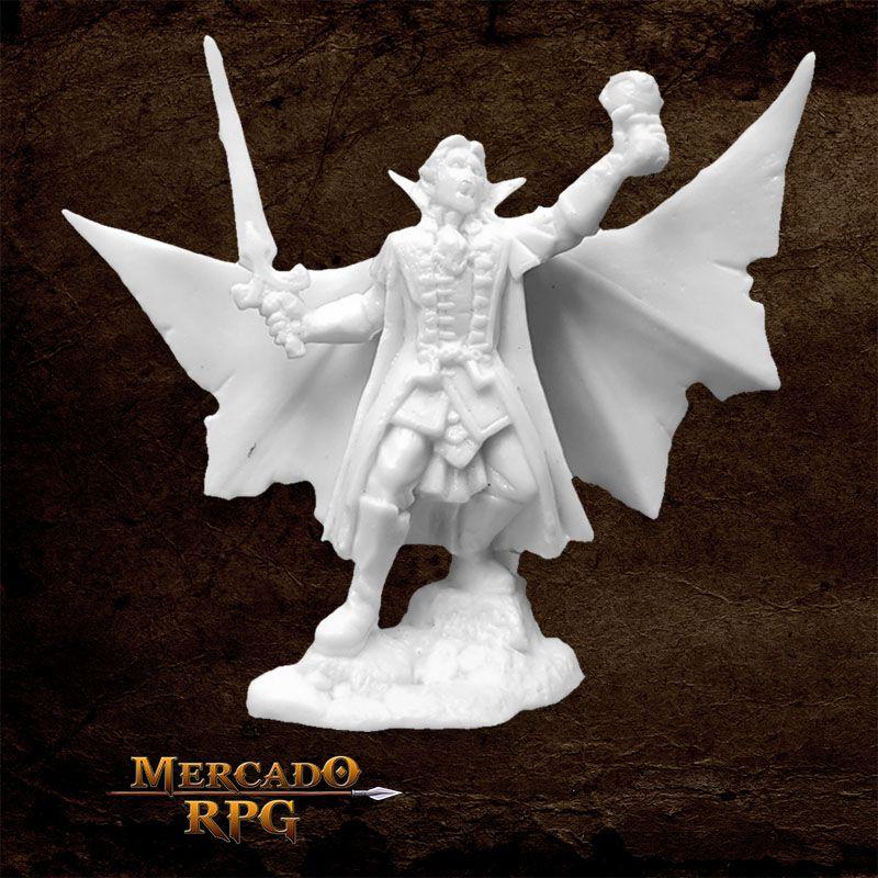 Vampire - Miniatura RPG