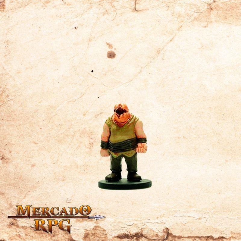 Vermlek Demon  - Mercado RPG