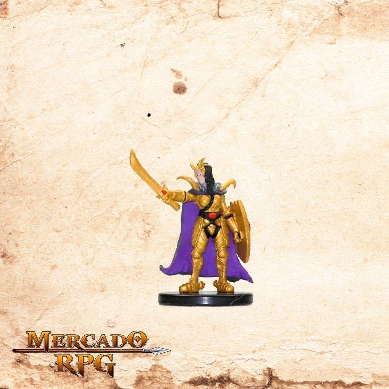 Viorian Dekanti  - Mercado RPG