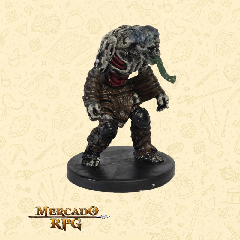 Visceral Devourer - Miniatura D&D - RPG
