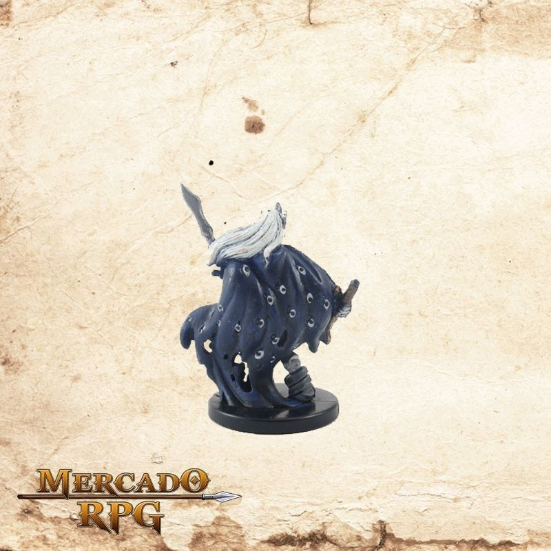 Vlaakith the Lich Queen - Com carta  - Mercado RPG