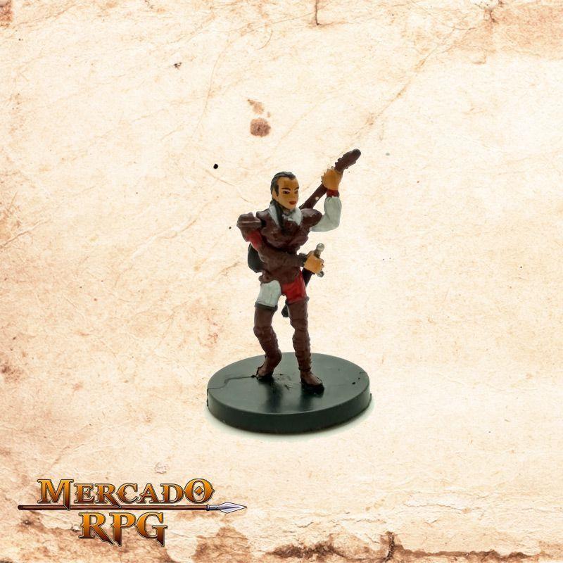 Voice of Battle - Sem carta  - Mercado RPG