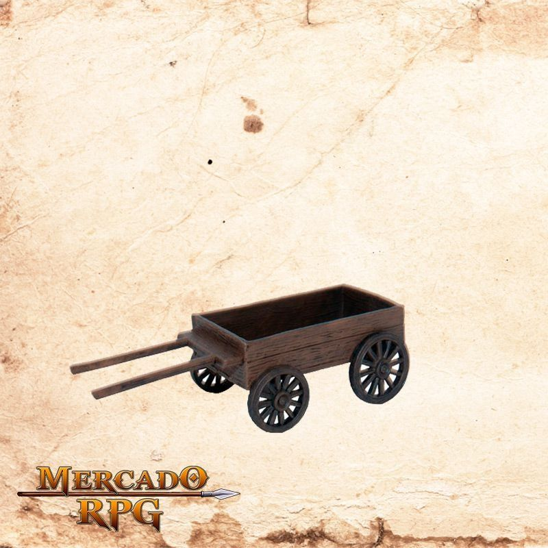 Wagon  - Mercado RPG