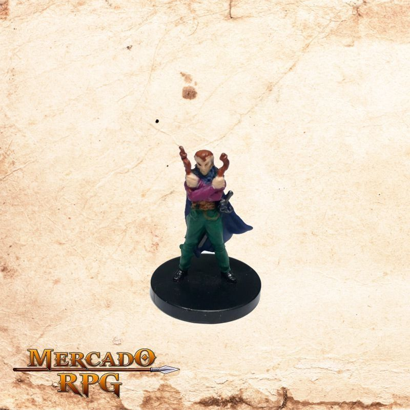 Wand Expert - Sem carta  - Mercado RPG