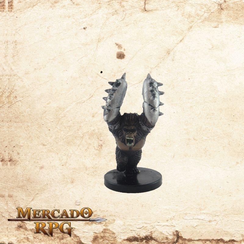 War Ape - Com carta  - Mercado RPG