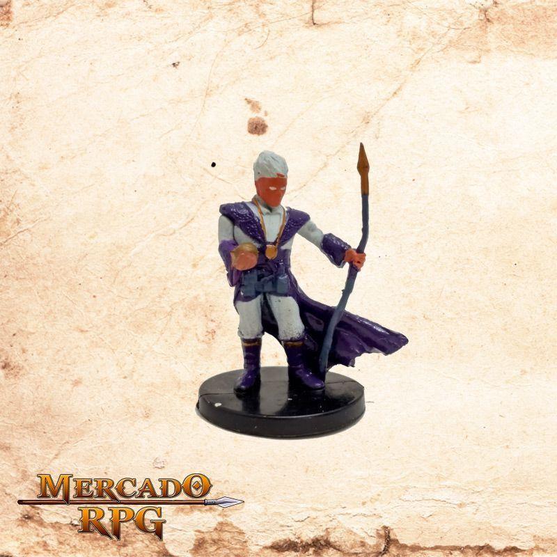 War Wizard  - Sem carta  - Mercado RPG