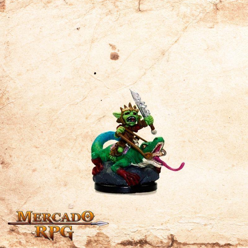 Warchief Ripnugget  - Mercado RPG