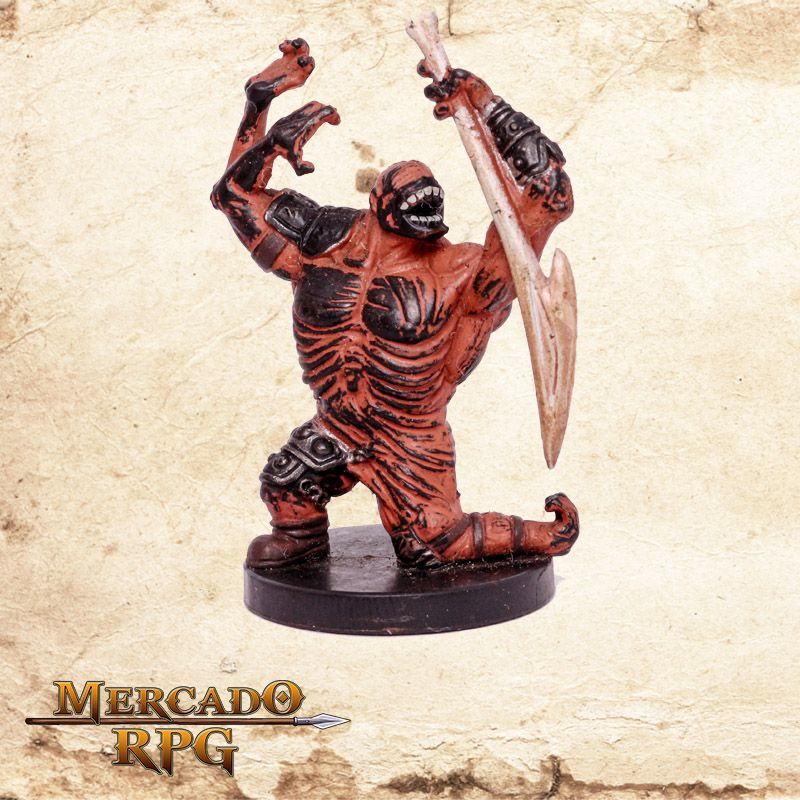 Warckspawn  - Mercado RPG