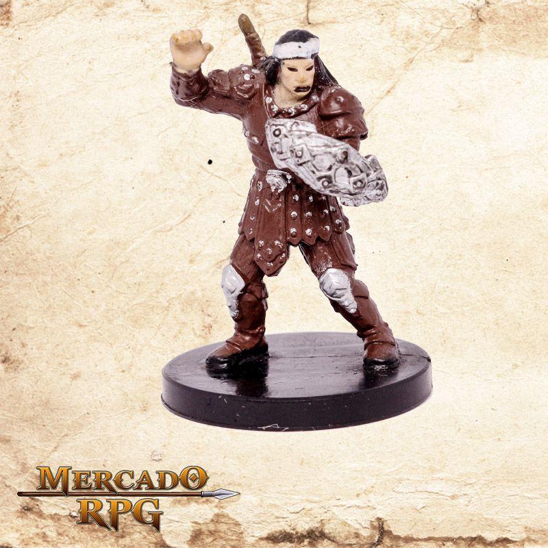 Warmage  - Mercado RPG