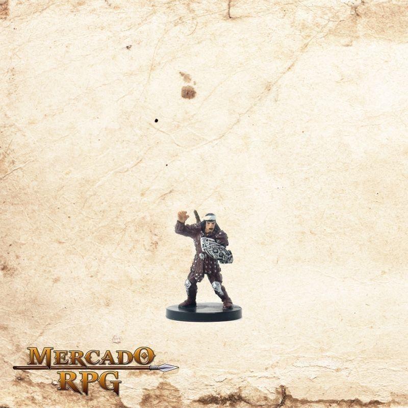 Warmage - Com carta  - Mercado RPG