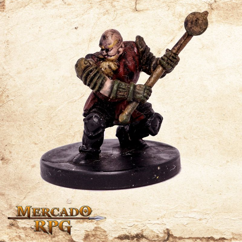 Warpriest of Moradin  - Mercado RPG
