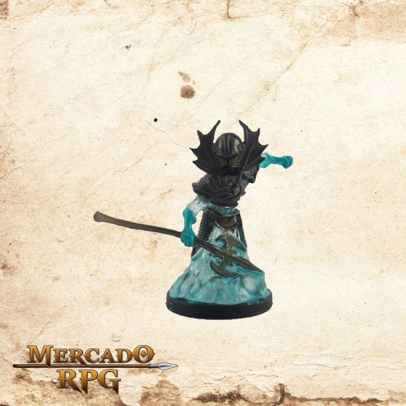 Water Archon Shoal Reaver - Com carta  - Mercado RPG