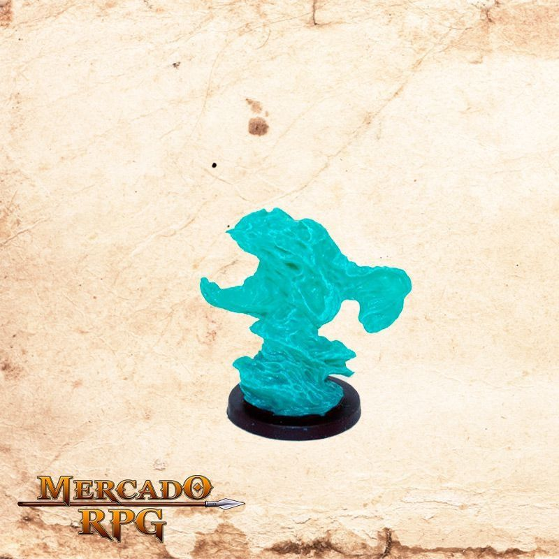Water Elemental  - Mercado RPG