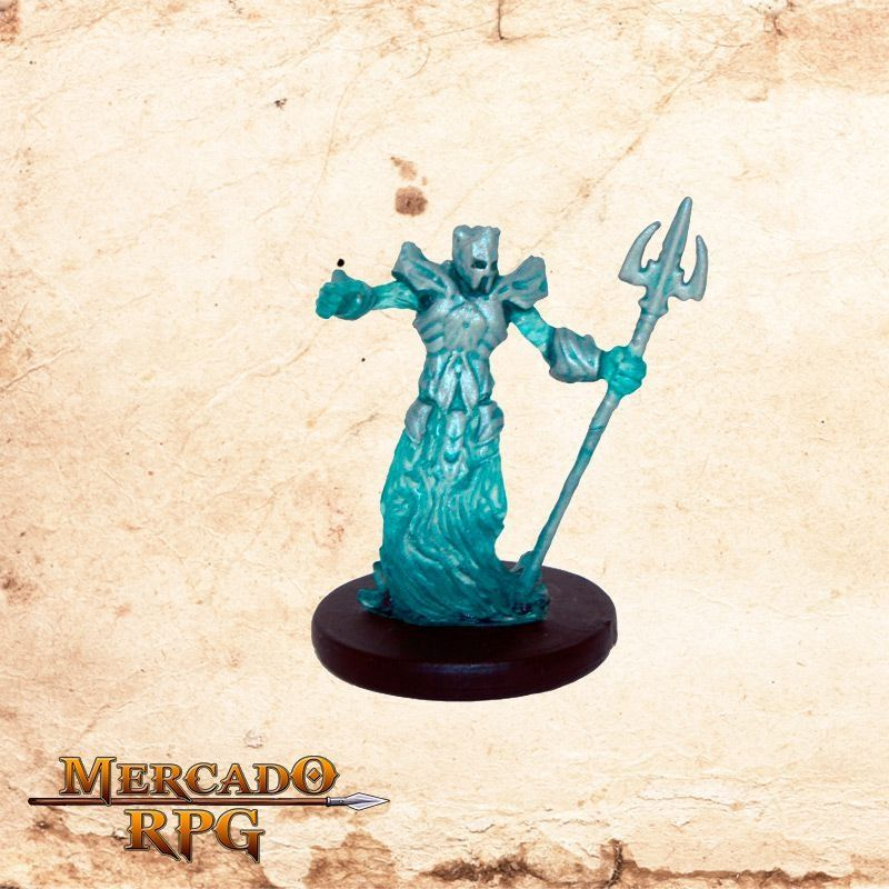 Water Myrmidon  - Mercado RPG