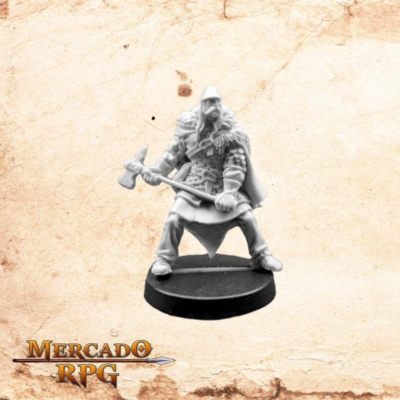 Weglaf the Wise  - Mercado RPG