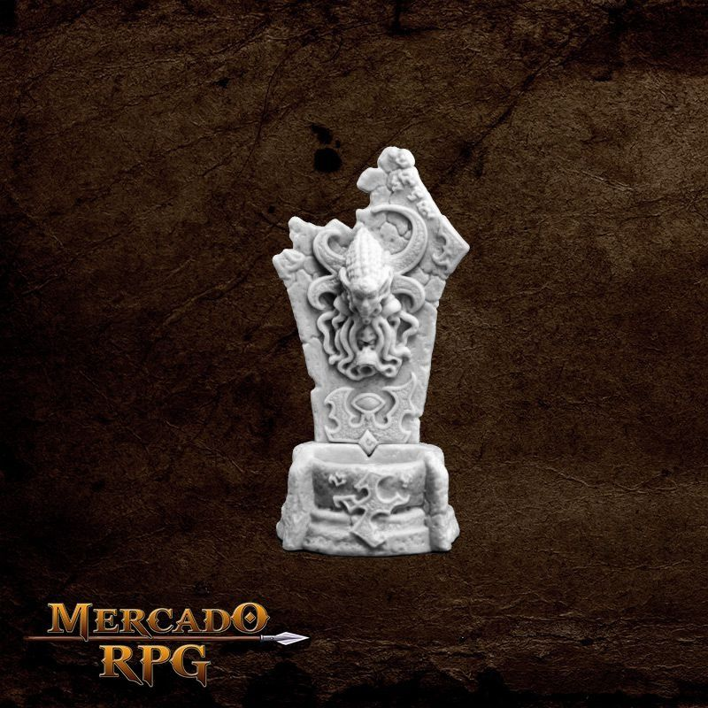 Well of Chaos  - Mercado RPG