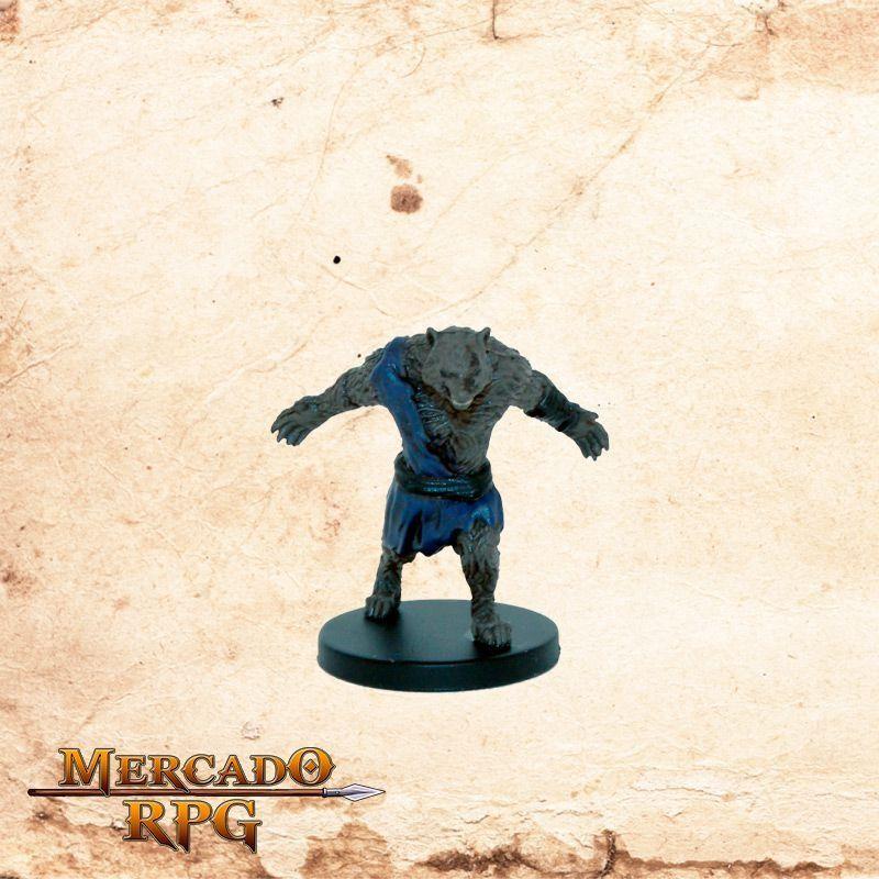 Werewolf  - Mercado RPG