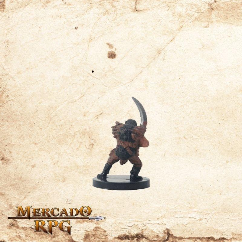 Wild Elf Raider - Sem carta  - Mercado RPG