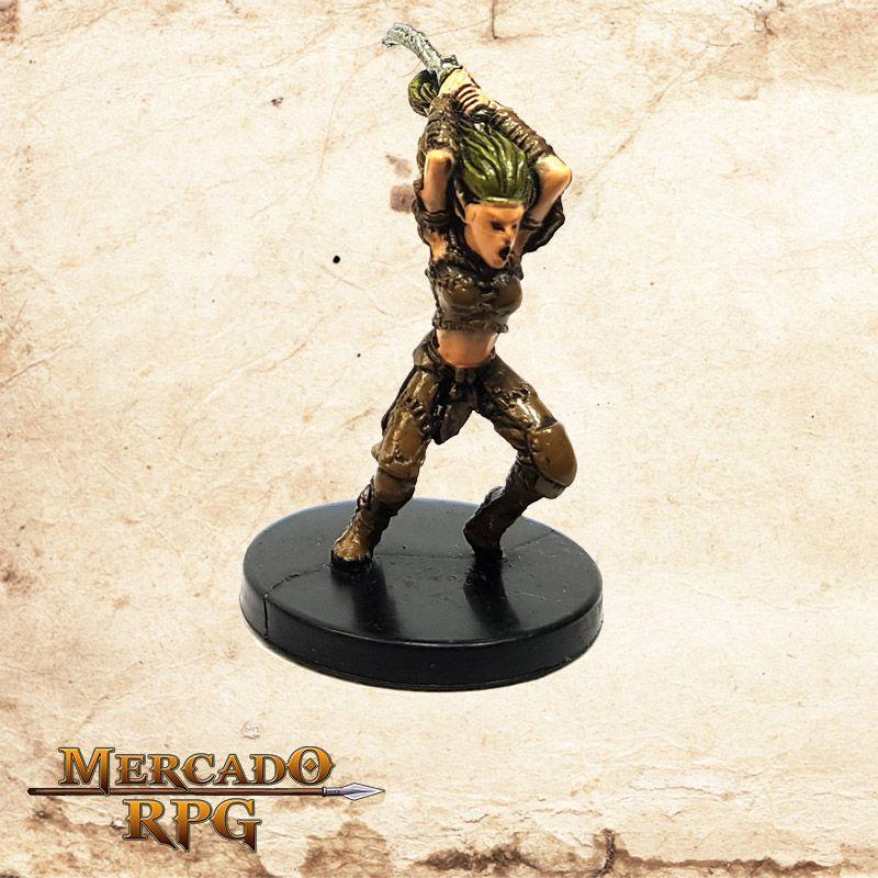 Wild Elf Warsinger   - Mercado RPG