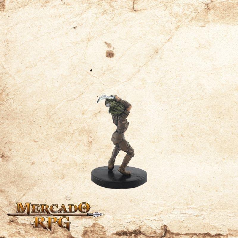 Wild Elf Warsinger - Sem carta  - Mercado RPG