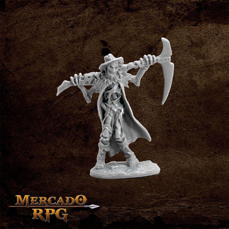 Wild West Wizard Of Oz Scarecrow  - Mercado RPG