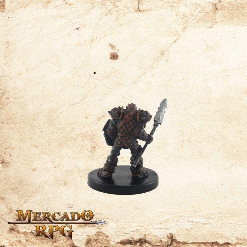 Witchknife - Sem carta  - Mercado RPG