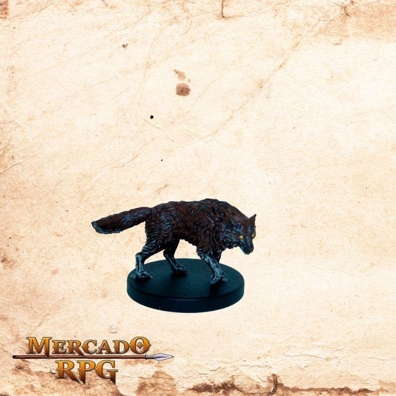 Wolf  - Mercado RPG