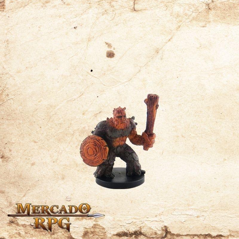 Wood Woad - Com carta  - Mercado RPG
