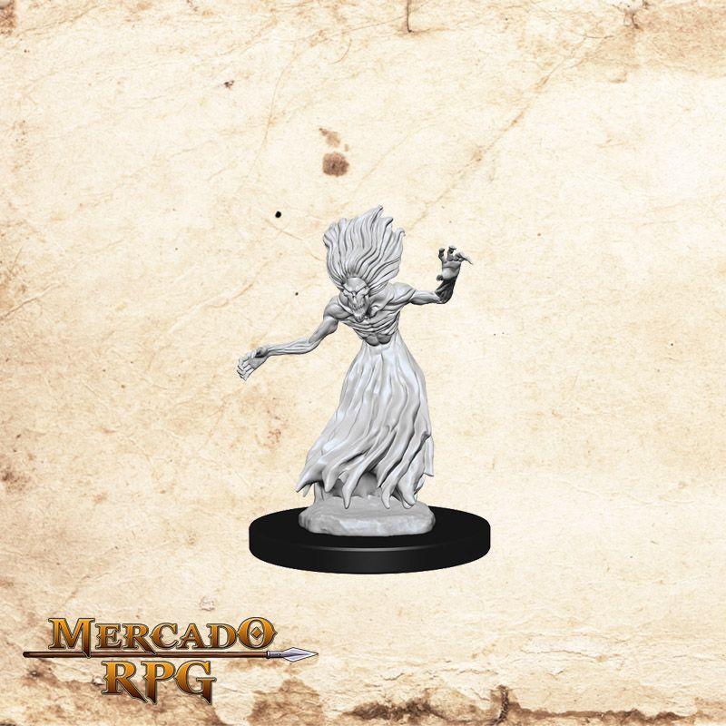 Wraith  - Mercado RPG