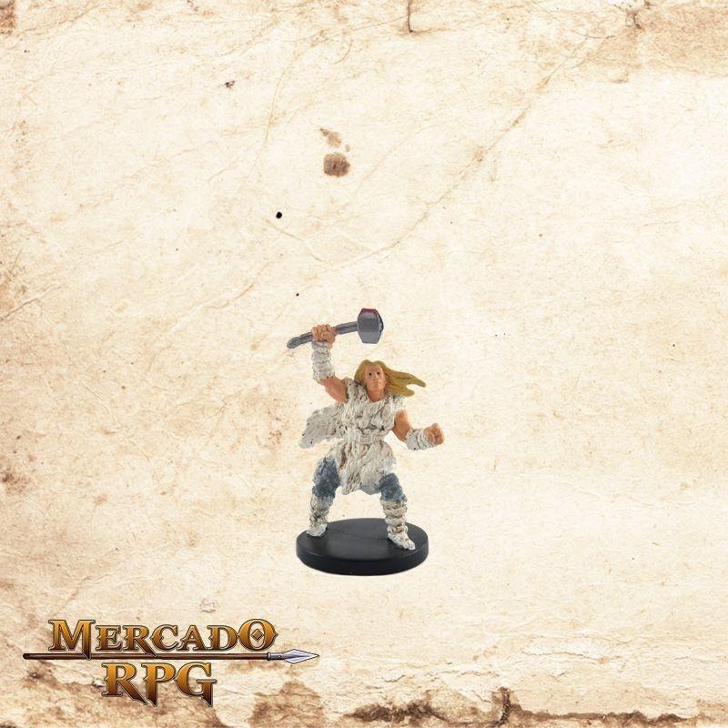 Wulfgar - Sem carta  - Mercado RPG